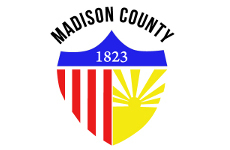 Madison County Logo